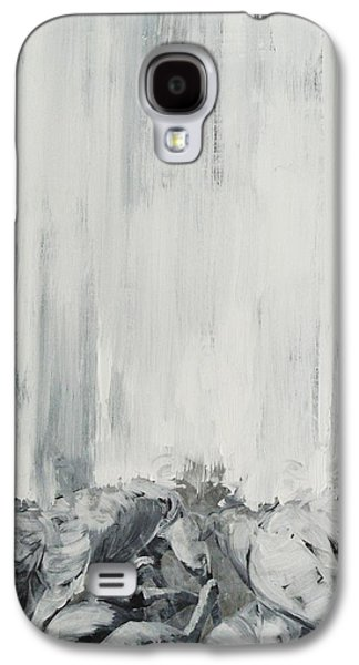 Ghost 4 Galaxy S4 Case by Adrienne Romine
