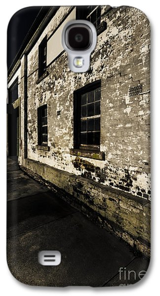 Ghost Towns General Store Galaxy S4 Case