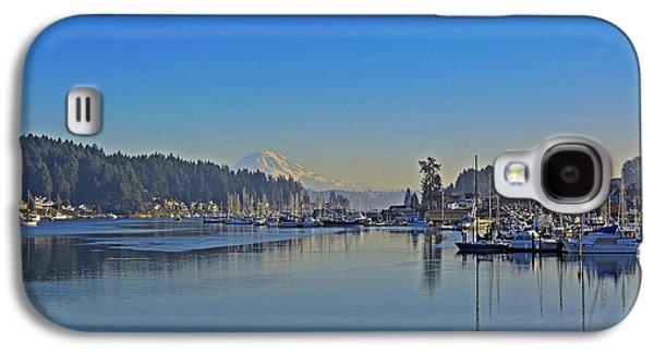 Gig Harbor, Wa Galaxy S4 Case