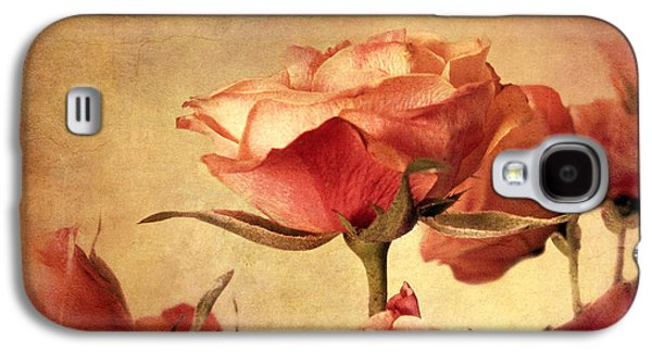 Gilded Roses Galaxy S4 Case