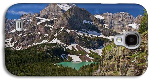 Glacier Backcountry 2 Galaxy S4 Case