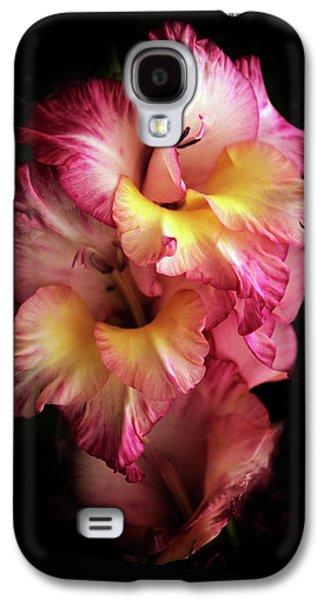 Gladiola Galaxy S4 Case