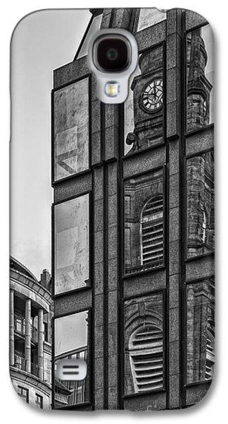 Glasgow Saint Georges Tron Parish Church Galaxy S4 Case