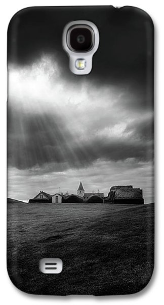 Glaumbaer Galaxy S4 Case by Tor-Ivar Naess