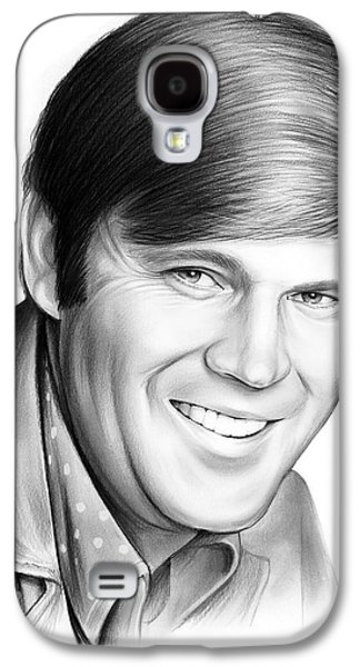 Glen Campbell Galaxy S4 Case