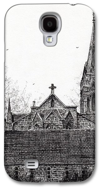 Glenmuick Church Galaxy S4 Case