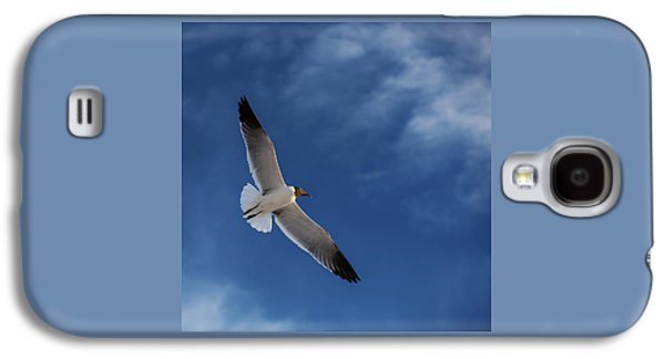 Glider Galaxy S4 Case by Don Spenner