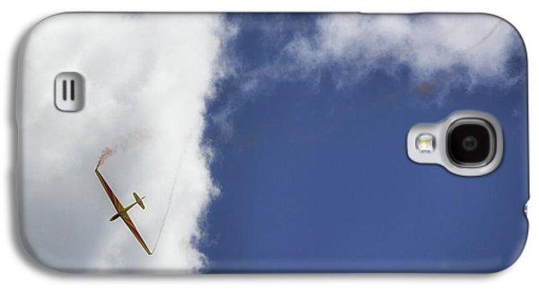 Glider Galaxy S4 Case