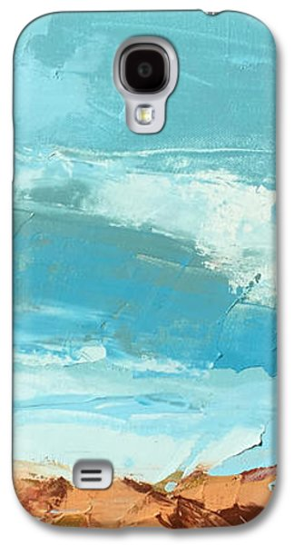 Glorious Journey Galaxy S4 Case by Nathan Rhoads