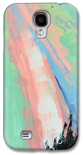 Glory Galaxy S4 Case by Nathan Rhoads