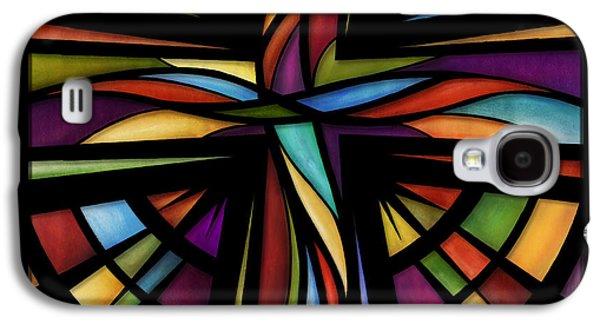 Glory To God Galaxy S4 Case