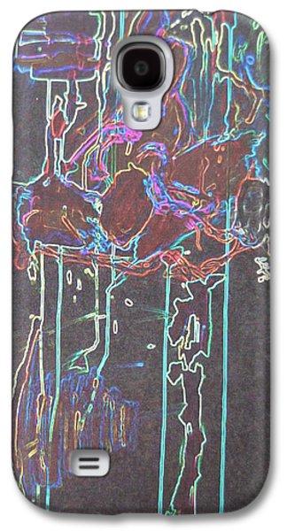 Glow Galaxy S4 Case
