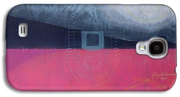 Glyndebourne Galaxy S4 Case by Charlie Millar