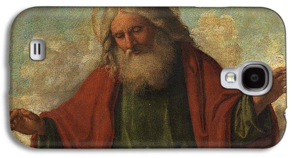 God The Father Galaxy S4 Case by Cima da Conegliano