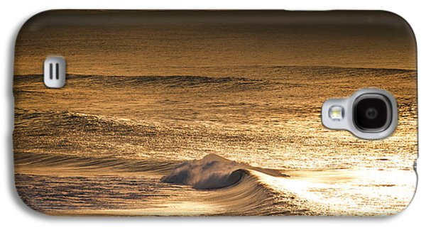 Gold Dust Galaxy S4 Case