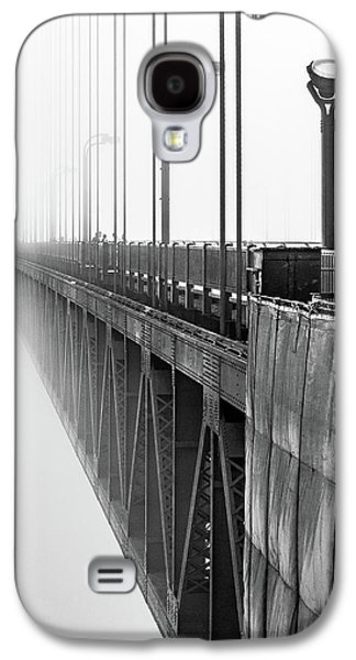 Golden Gate Bridge Portrait  Galaxy S4 Case
