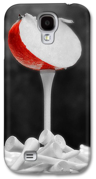 Golf Slice Still Life Galaxy S4 Case by Tom Mc Nemar