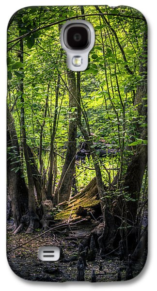 Gone And Forgotten Galaxy S4 Case by Marvin Spates