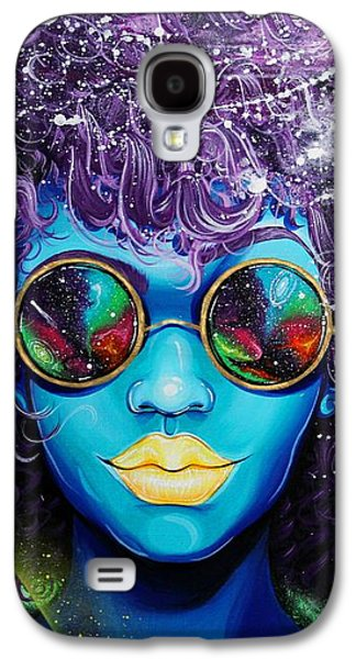Gone  Galaxy S4 Case