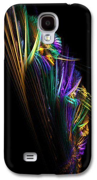 Gone Fishing Galaxy S4 Case