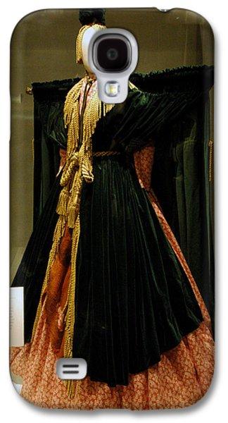 Gone With The Wind - Carol Burnett Galaxy S4 Case by LeeAnn McLaneGoetz McLaneGoetzStudioLLCcom
