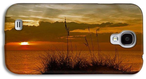 Gorgeous Sunset Galaxy S4 Case by Melanie Viola