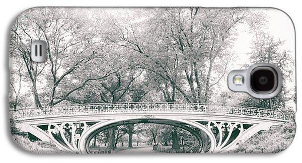 Gothic Bridge Nostalgia Galaxy S4 Case by Jessica Jenney