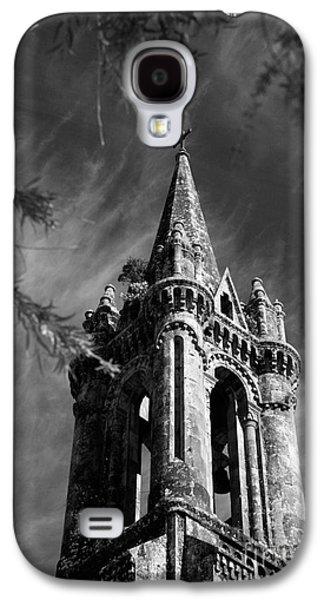 Gothic Style Galaxy S4 Case by Gaspar Avila