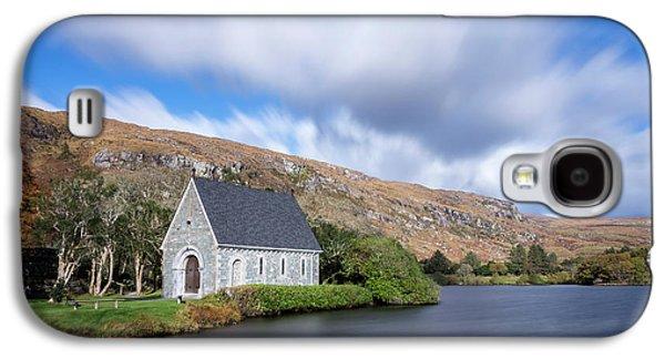 Gougane Barra, Ballingeary, Cork Galaxy S4 Case by Philip Mulhall