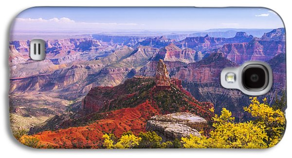Grand Arizona Galaxy S4 Case