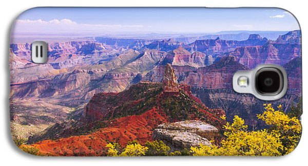 Grand Arizona Galaxy S4 Case by Chad Dutson