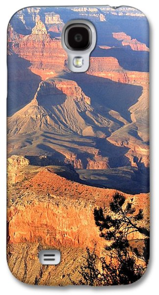 Eye-catching Galaxy S4 Cases - Grand Canyon 50 Galaxy S4 Case by Will Borden