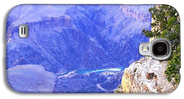 Grand Canyon 86 Galaxy S4 Case