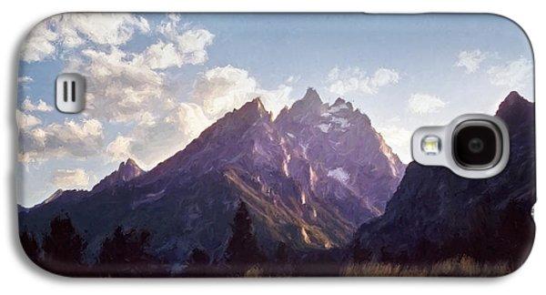 Grand Teton Galaxy S4 Case