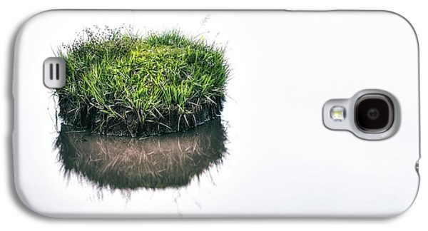 Grass Island Galaxy S4 Case