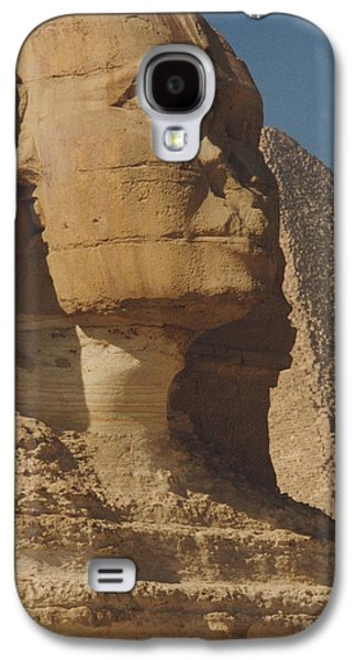 Great Sphinx Of Giza Galaxy S4 Case
