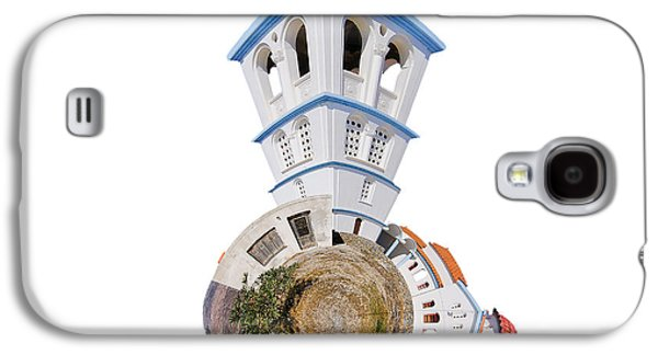 Greek Orthodox Church Galaxy S4 Case by Nichola Denny