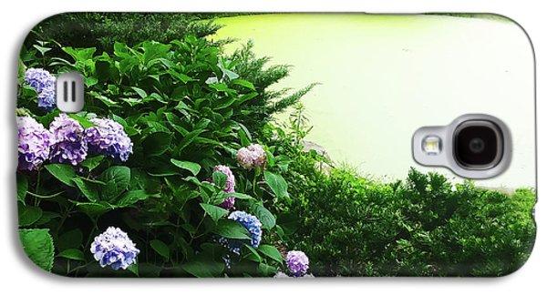 Green Pond Galaxy S4 Case
