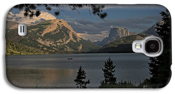 Green River Lake Galaxy S4 Case
