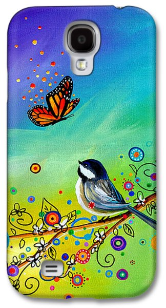 Greetings Galaxy S4 Case