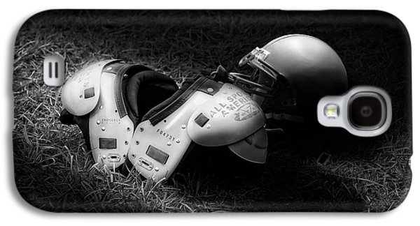 Gridiron Gear Galaxy S4 Case