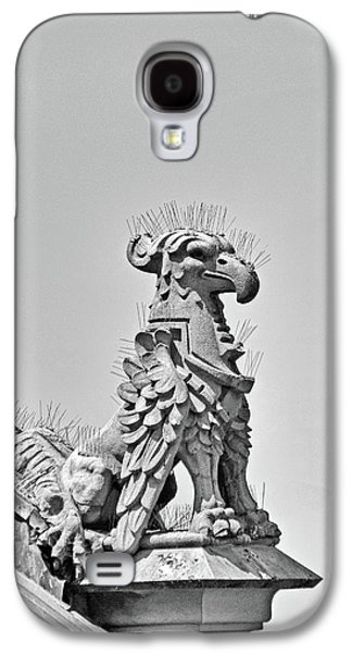 Griffin No. 270-1 Galaxy S4 Case by Sandy Taylor