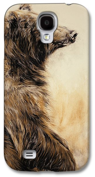 Grizzly Bear 2 Galaxy S4 Case
