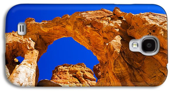 Grosvenor Arch Galaxy S4 Case by Chad Dutson