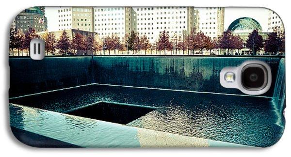 Ground Zero Memorial Galaxy S4 Case by Trish Tritz