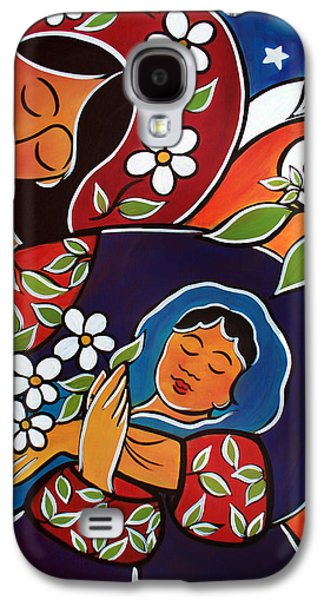 Guardian Angel Galaxy S4 Case