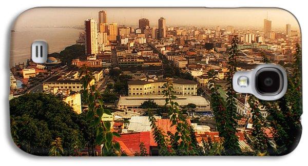 Guayaquil Ecuador 2 Galaxy S4 Case