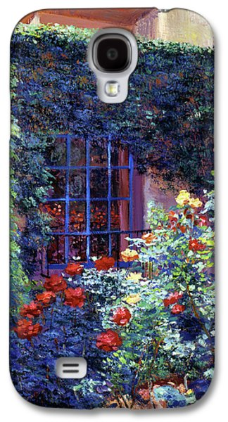 Guesthouse Rose Garden Galaxy S4 Case