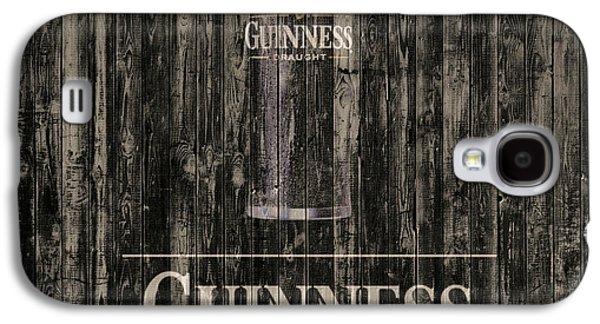 Guinness Galaxy S4 Case