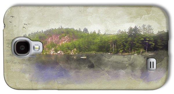 Gull Pond Galaxy S4 Case